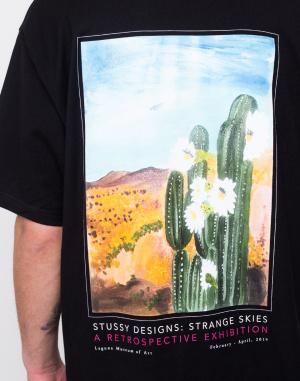 Triko - Stüssy - Cactus Sky Tee