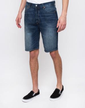Levi's® - 501 Hemmed Short