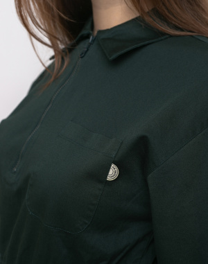 Thinking MU - Scarab Green Kyoto Dress