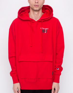 Champion - Hooded Sweater