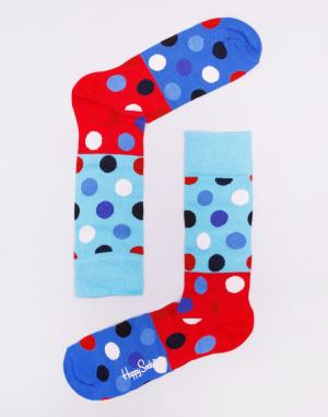 Ponožky Happy Socks Navy Gift Box
