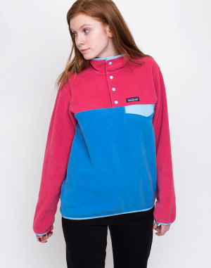 Patagonia - LW Synch Snap-T Pullover