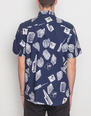 Košile - Carhartt WIP - Flammable