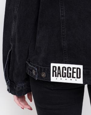 The Ragged Priest - Denim Jacket