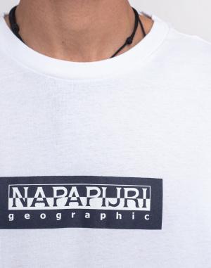 Triko Napapijri Sox Ls