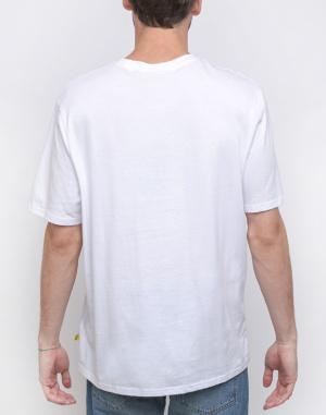 Triko Lazy Oaf Mr Greedy T-shirt