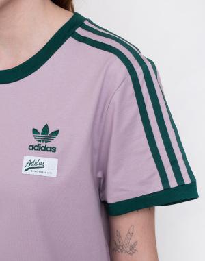 adidas Originals - 3 Stripes Tee