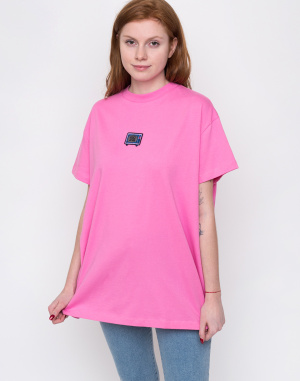 Lazy Oaf - Don't Look At Me Oversized T-Shirt