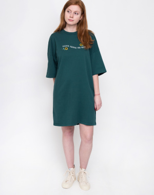 Lazy Oaf - Excuse The Mess T-Shirt Dress