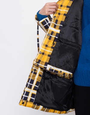 Bunda - House of Sunny - New Quilting Puffa Jacket
