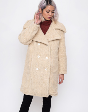 House of Sunny - Teddy Upscale Coat