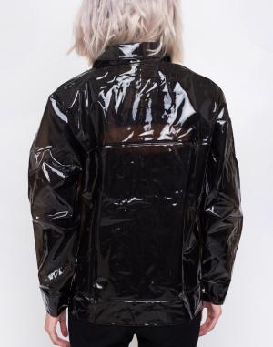 Bunda - Rains - LTD Boxy Jacket
