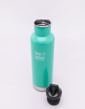 Klean Kanteen - Insulated Classic 592 ml