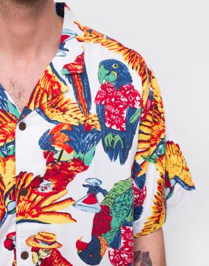 Levi´s® - Cubano Shirt