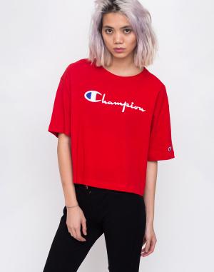 Triko - Champion - Maxi T-Shirt