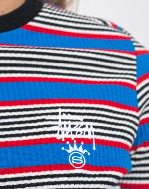 Stüssy - Selma Stripe Dress