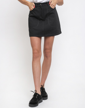 Thinking MU - Phantom Marsha Short Skirt
