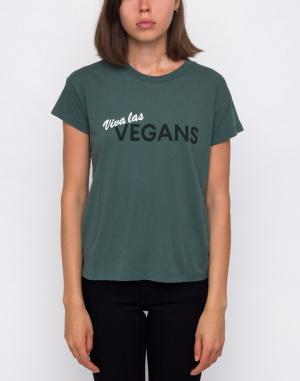 Thinking MU - Viva Las Vegans