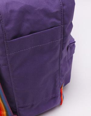 Batoh - Fjällräven - Kanken Rainbow Mini