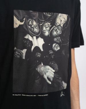 Dedicated - Stockholm Wu-Tang Crew