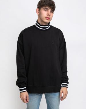 Lazy Oaf - High Neck Sweatshirt