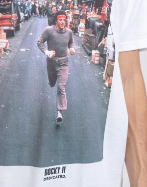 Dedicated - Stockholm Rocky Run