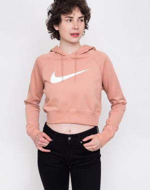 Nike - Sportswear Swoosh Hoodie Crop