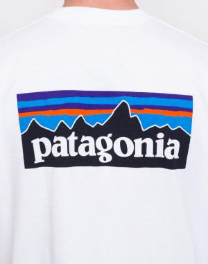 Patagonia - P-6 Logo Responsibili-Tee