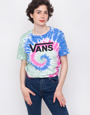 Vans - Dye Job