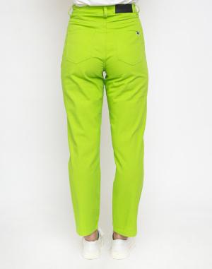 Džíny Lazy Oaf Lime Mom Jeans