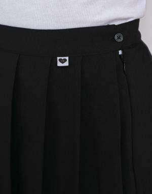 Lazy Oaf - Pleated Skirt