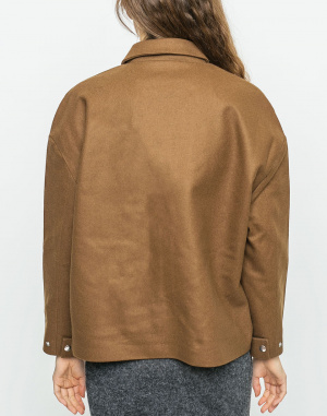 Bunda Selfhood Jacket Heavy