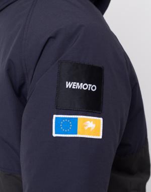 Bunda - Wemoto - Spill