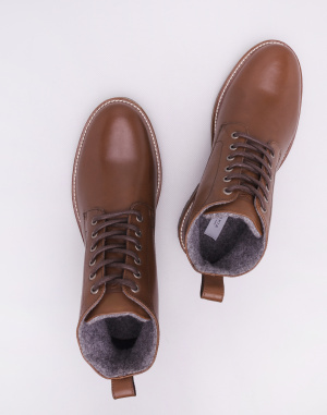 Makia - Lined Avenue Boot