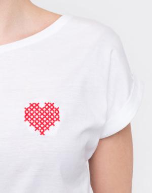 Wemoto - Heart Top