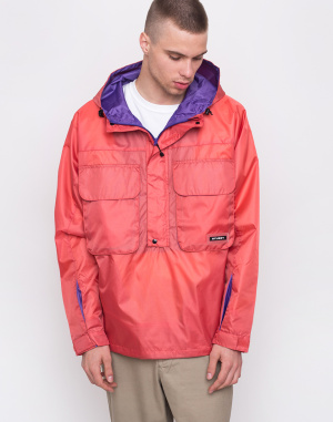 Stüssy - Drift Pullover Jacket