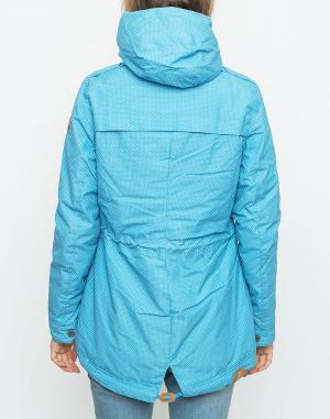 Bunda - Ragwear - Laika Minidots