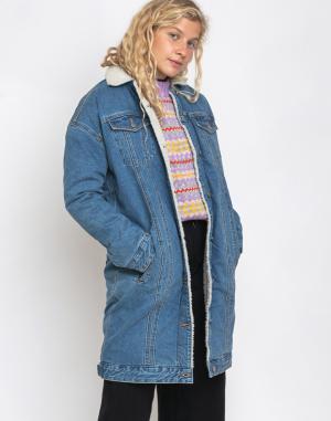 Dr. Denim - Nadina Sherpa Jacket
