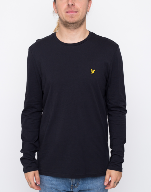 Lyle & Scott - Crew Neck