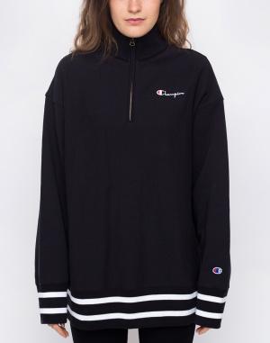 Champion - Half Zip Sweatshirt