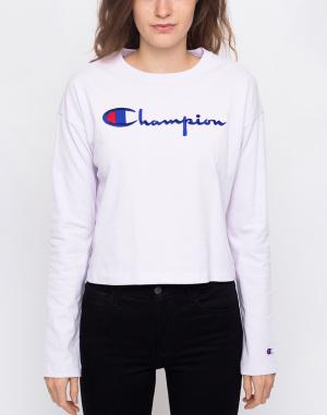 Champion - Crewneck Croptop