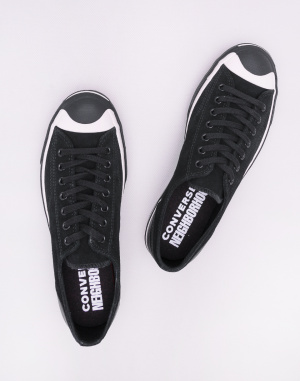 Converse - Neighborhood Jack Purcell
