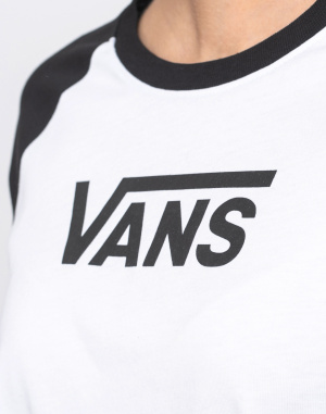 Vans - Flying V Classic Ls Raglan