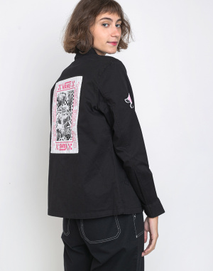 Vans - Lady Vans Jacket