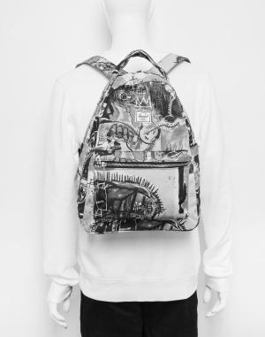 Herschel Supply - Basquiat Nova Mid-Volume