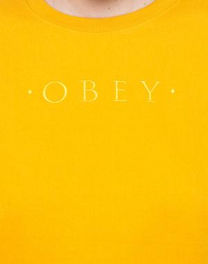 Obey - Annie Crew