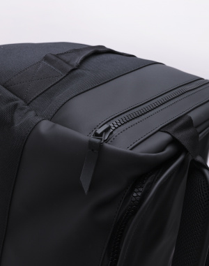 Duffel bag Rains Duffel Backpack