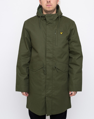 Lyle & Scott - Wax