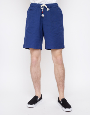Thinking MU - Blue Henry Short