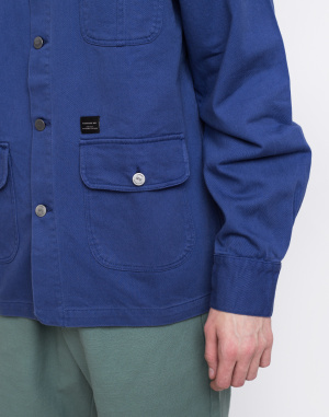 Thinking MU - Blue James Jacket